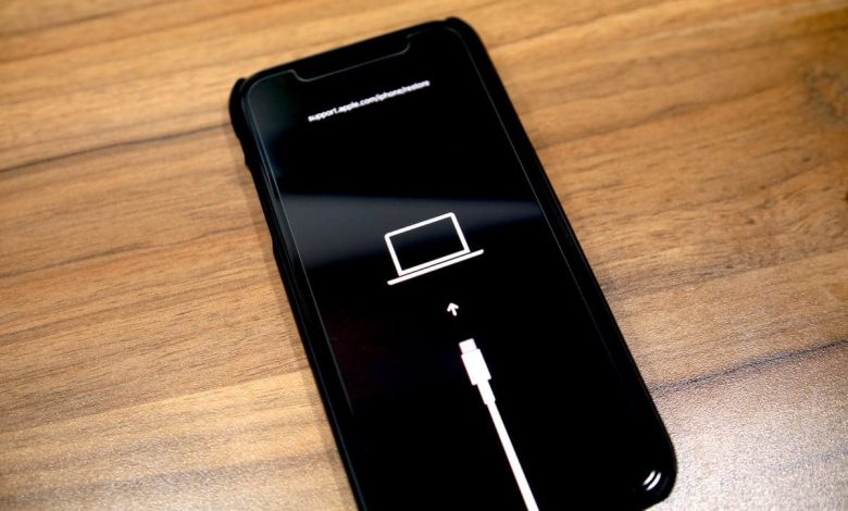 Photo of اعادة تشغيل الايفون في وضع الريكفري مود لجميع الأجهزة (Enter Recovery Mode)