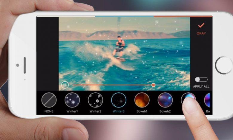 Photo of أفضل 5 تطبيقات تحرير الفيديو للايفون 2020
