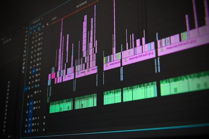 أفضل تطبيقات تعديل فيديو للايفون 1