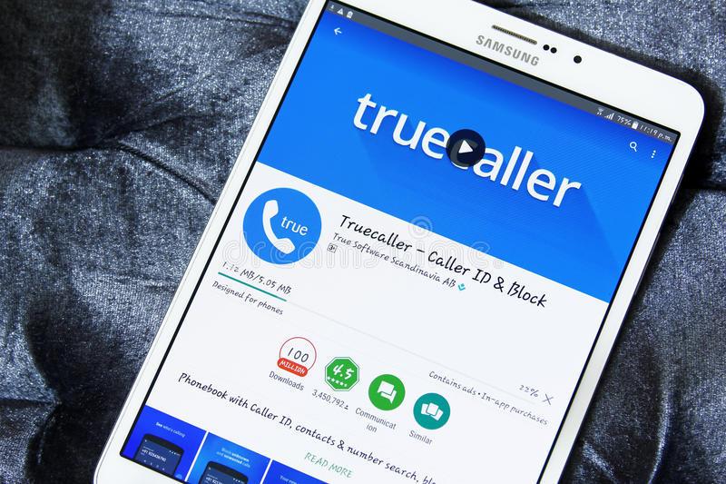 تطبيقات حظر المكالمات المزعجة