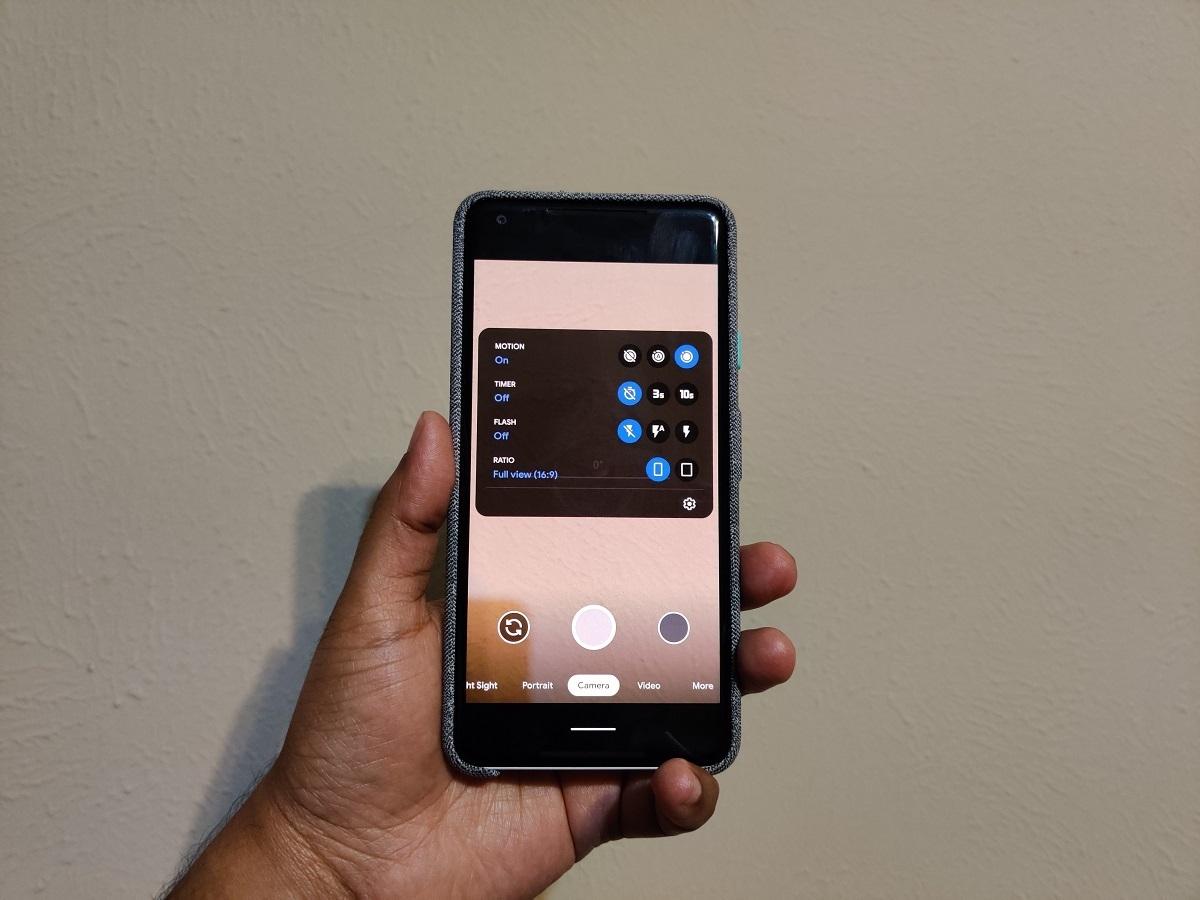 تحميل تطبيق جوجل كاميرا لجميع أجهزة سامسونج