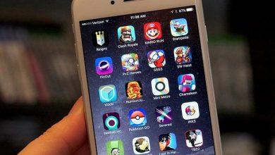 Photo of أفضل 6 ملحقات الألعاب لهواتف الآيفون
