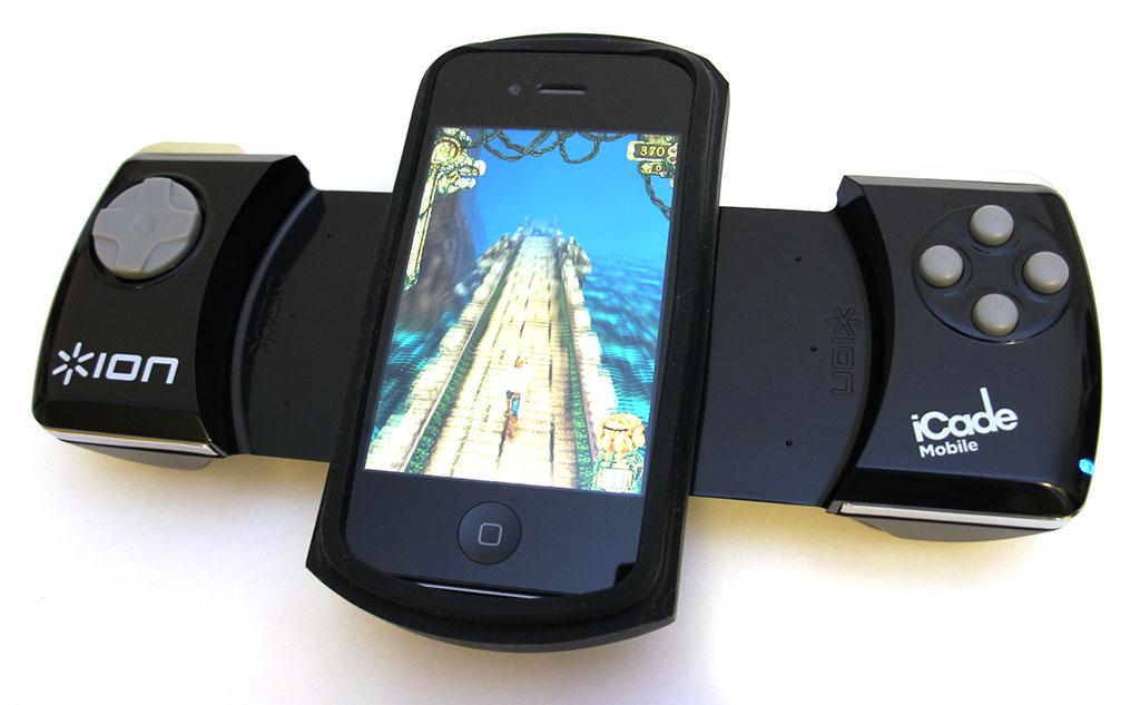 أفضل 6 ملحقات الألعاب لهواتف الآيفون 1