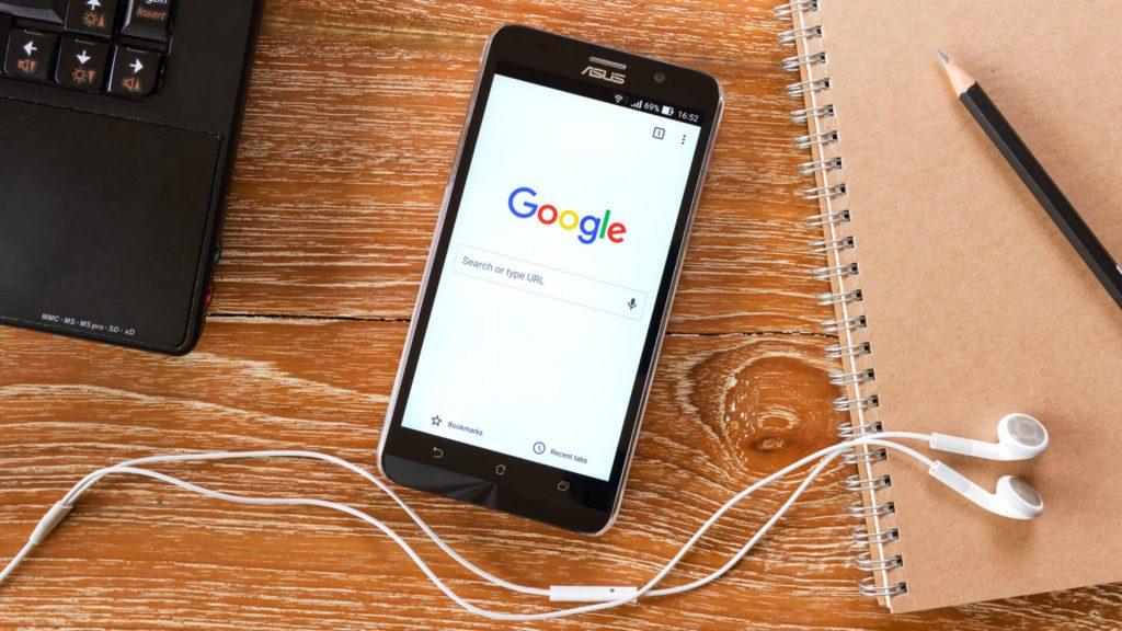 منع جوجل من تتبع الموقع الخاص بك