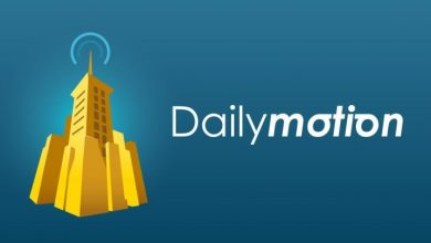 كيفية ربح المال من موقع Dailymotion ديليموشن بديل اليوتيوب 1