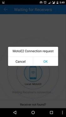 طريقة نقل المحتوي من هاتفك القديم لهاتف الجديد بواسطة تطبيق Cloneit 4
