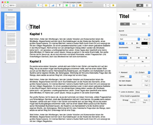 حزمة Google Docs