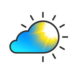 أفضل تطبيقات الطقس لساعة ابل 4