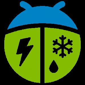أفضل تطبيقات الطقس لساعة ابل 5