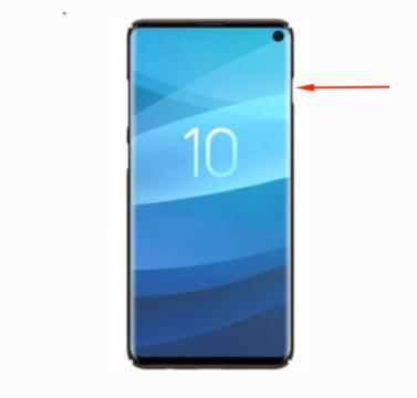 كيفية إصلاح مشاكل ارتفاع درجة حرارة Samsung Galaxy S10 2