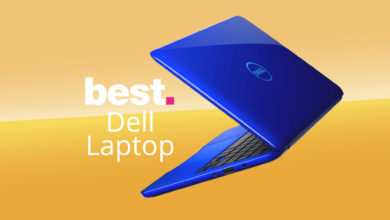 سعر ومواصفات مجموعة من أفضل أجهزة لابتوب DELL لعام 2020 1
