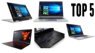 "Photo of سعر ومواصفات افضل اجهزة لابتوب لينوفو ""Lenovo"" لعام 2020"