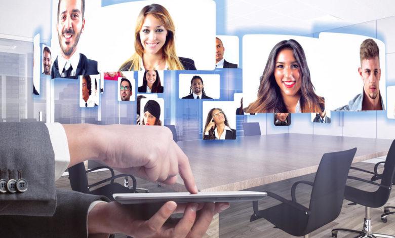 افضل برامج مجانيه لعقد مؤتمرات واجتماعات الفيديو 2020 1