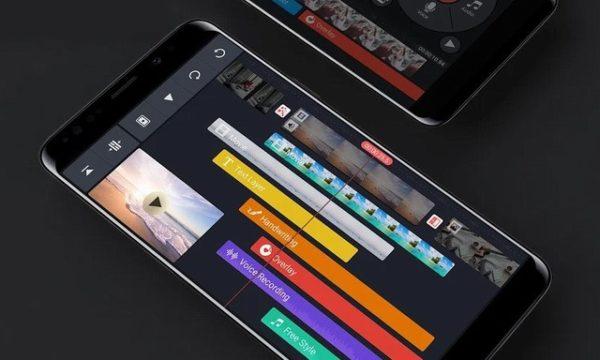افضل تطبيقات تحرير فيديو انستقرام لاجهزة الاندرويد