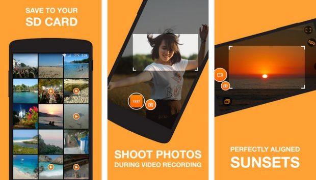 افضل تطبيقات تحرير فيديو انستقرام لاجهزة الاندرويد 3
