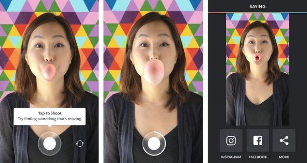 افضل تطبيقات تحرير فيديو انستقرام لاجهزة الاندرويد 5