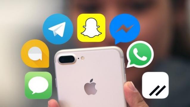 Photo of افضل 5 تطبيقات المراسلة للاندرويد