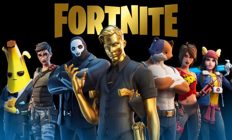تحميل لعبة Fortnite للاندرويد للاجهزة الغير مدعومة احدث اصدار 1