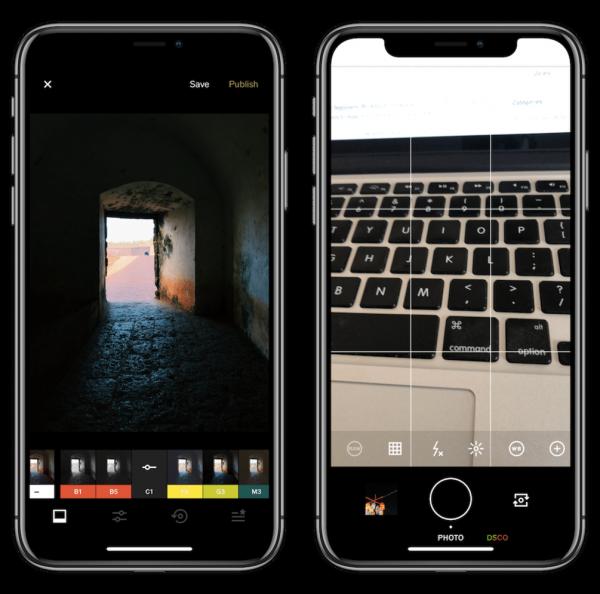 تحميل أفضل تطبيقات ايفون XS وايفون XS Max مجانًا 1