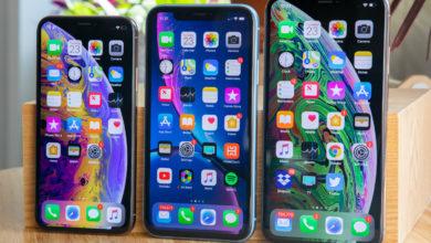 تحميل أفضل تطبيقات ايفون XS وايفون XS Max مجانًا 5