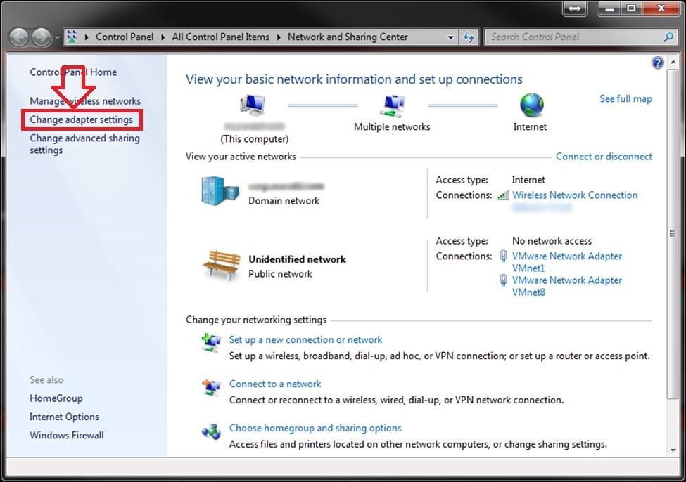 تثبيت وتشغيل VPN على البلايستيشن