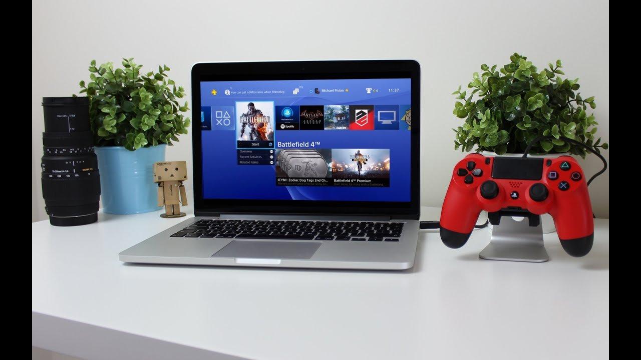 طريقة تثبيت وتشغيل VPN على البلايستيشن (PS4 و PS3) 1