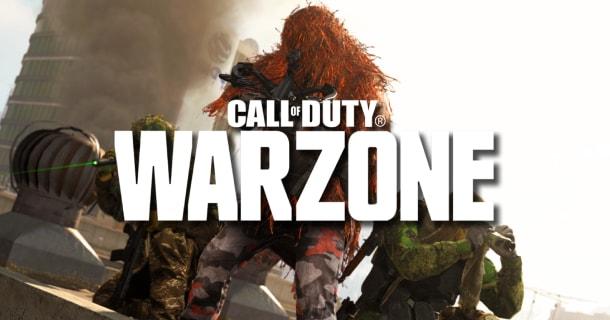 مواصفات ومتطلبات تشغيل لعبه Call of Duty Warzone 2