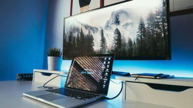 عرض شاشة الكمبيوتر على تلفزيونات الأندرويد (3 طرق مختلفة) 2
