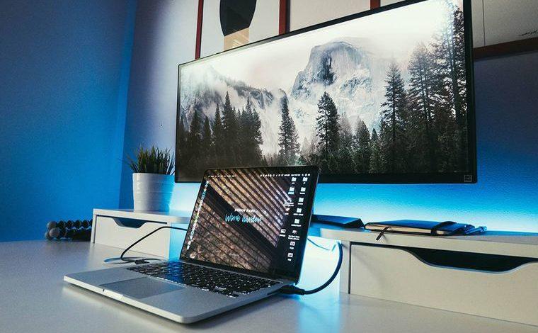 عرض شاشة الكمبيوتر على تلفزيونات الأندرويد (3 طرق مختلفة) 1