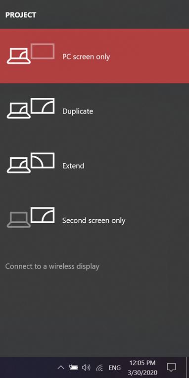 عرض شاشة الكمبيوتر على تلفزيونات الأندرويد (3 طرق مختلفة) 3