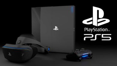 Photo of مواصفات PlayStation 5 بلاي ستيشن 5