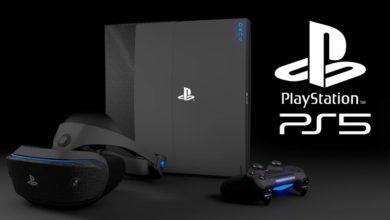 مواصفات PlayStation 5 بلاي ستيشن 5 2