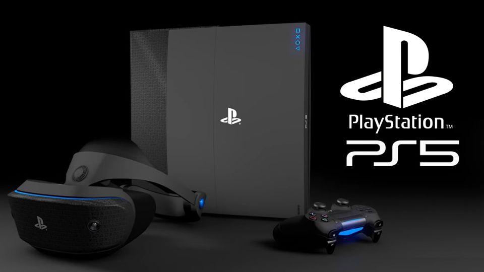 مواصفات PlayStation 5 بلاي ستيشن 5 1