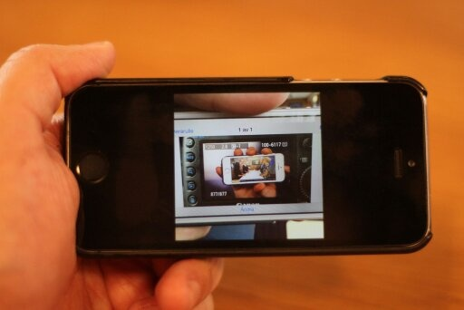 """كيفية أخذ لقطة للشاشة """"Screenshot"""" في سناب شات دون علم الطرف الاخر 1"""