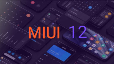 قائمة الهواتف التي سيصلها تحديث MIUI 12 1