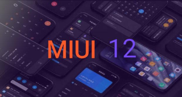 قائمة الهواتف التي سيصلها تحديث MIUI 12 3