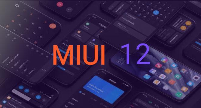 قائمة الهواتف التي سيصلها تحديث MIUI 12 26