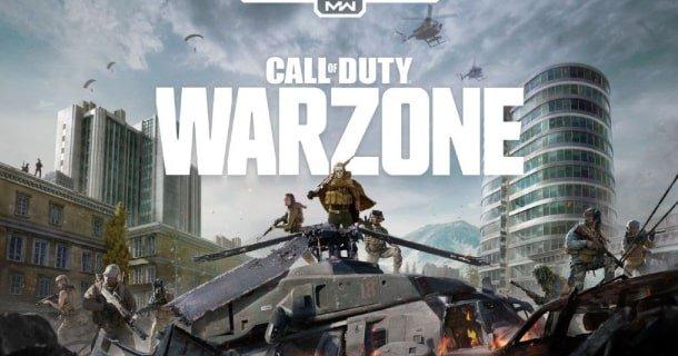 مواصفات ومتطلبات تشغيل لعبه Call of Duty Warzone 3
