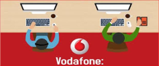 جميع ارقام خدمة العملاء لشركة فودافون 2