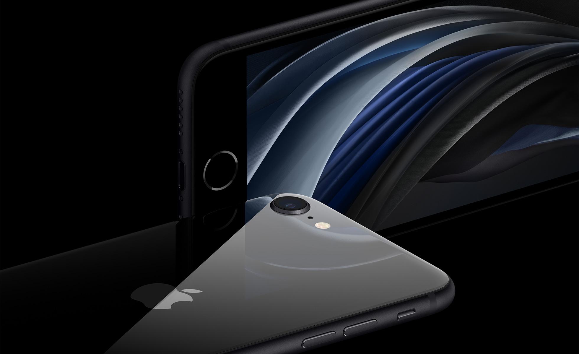 كل ما تريد معرفته عن هاتف iPhone SE الجديد 2020 6