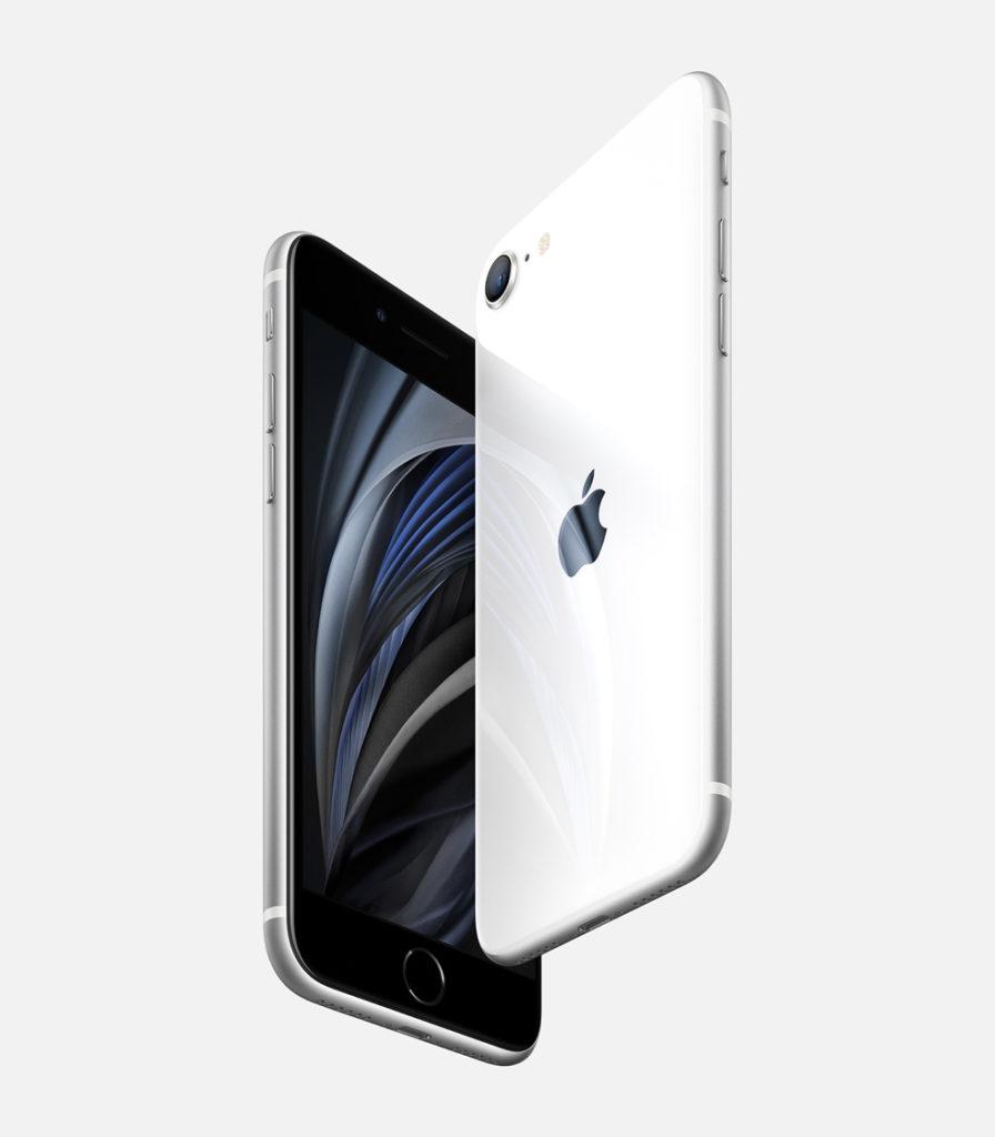 كل ما تريد معرفته عن هاتف iPhone SE الجديد 2020 2