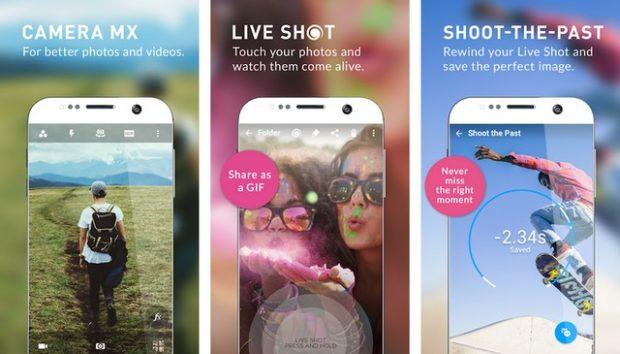 أفضل تطبيقات كاميرا لهواتف الاندرويد لعام 2020 4