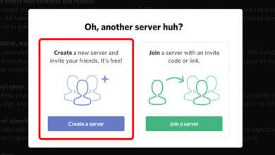 Photo of كيفية إنشاء وإدارة سيرفر Discord