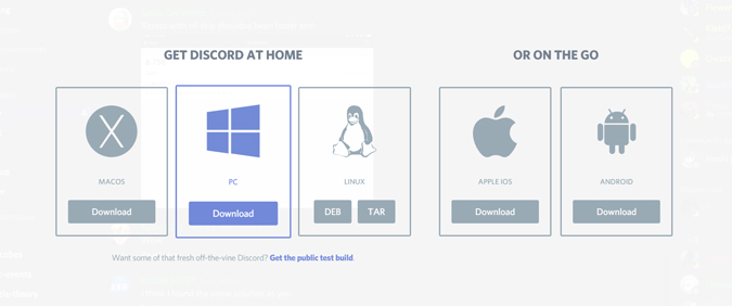 كيفية إنشاء وإدارة سيرفر Discord 1