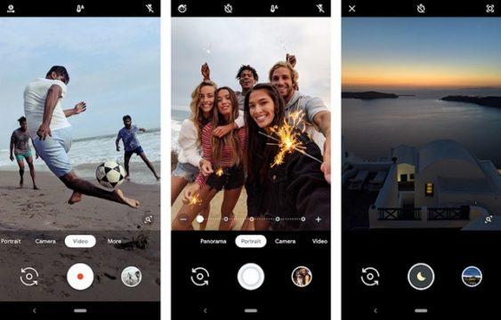 أفضل تطبيقات كاميرا لهواتف الاندرويد لعام 2020 7