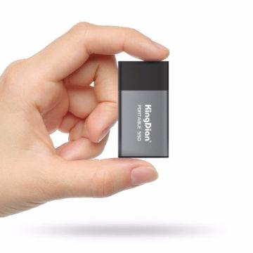 أفضل وحدات تخزين SSD محمولة لعام 2020 5