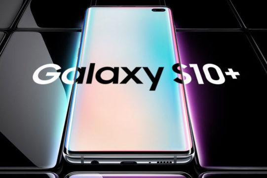 كيفية إصلاح مشاكل ارتفاع درجة حرارة Samsung Galaxy S10 1