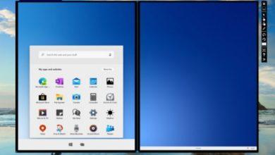 Photo of كيفية إستخدام محاكي Windows 10X