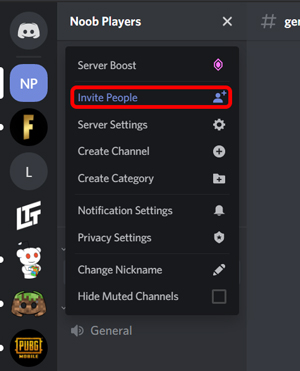 كيفية إنشاء وإدارة سيرفر Discord 10