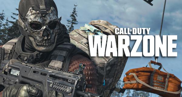 مواصفات ومتطلبات تشغيل لعبه Call of Duty Warzone 1